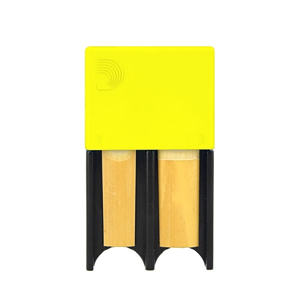 D'Addario Small Yellow