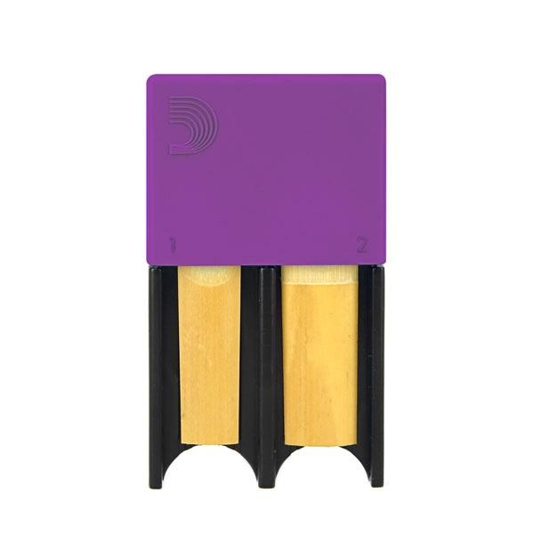D'Addario Small Purple