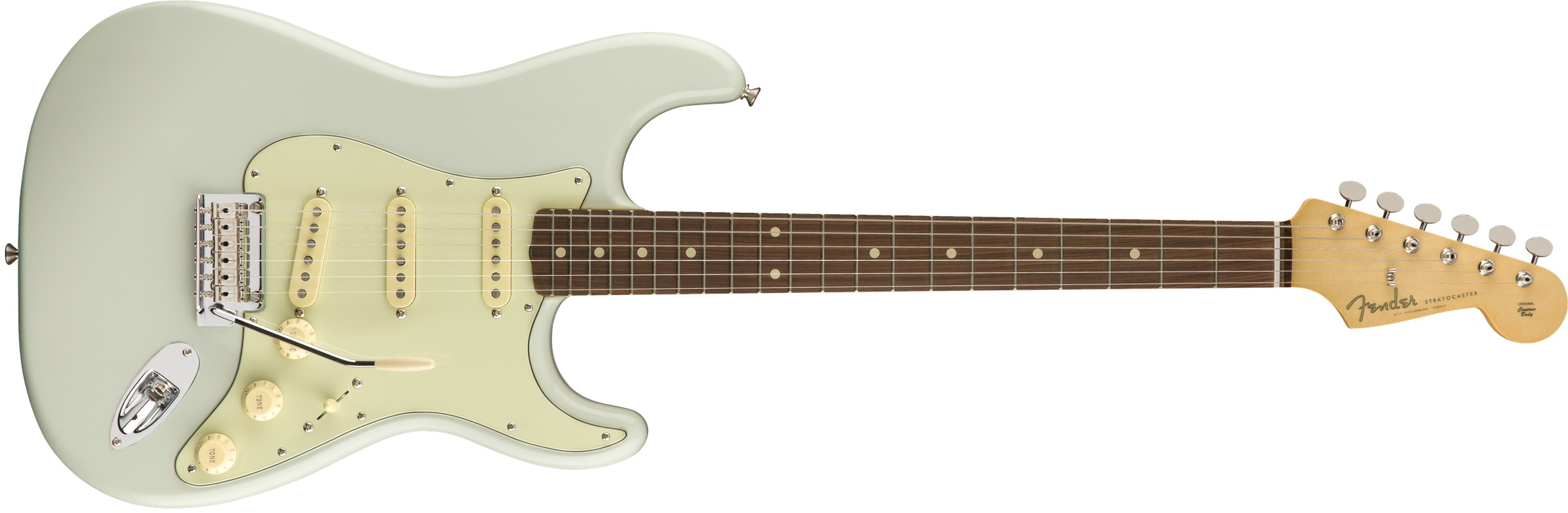 Fender 60s Classic Player Stratocaster PF SNB