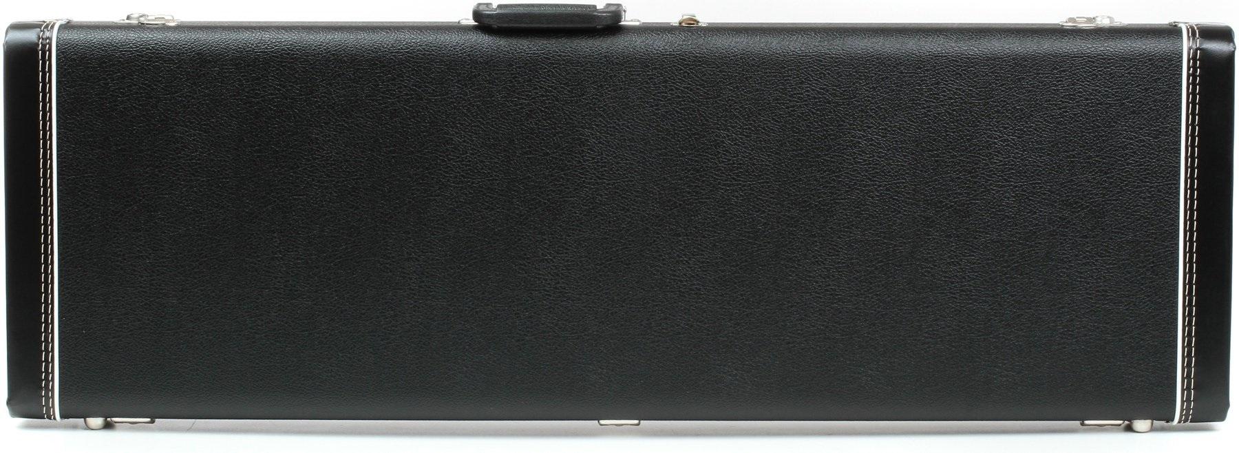 Fender G&G Standard Hardshell Case Black - Mustang/Jag-Stang/Cyclone