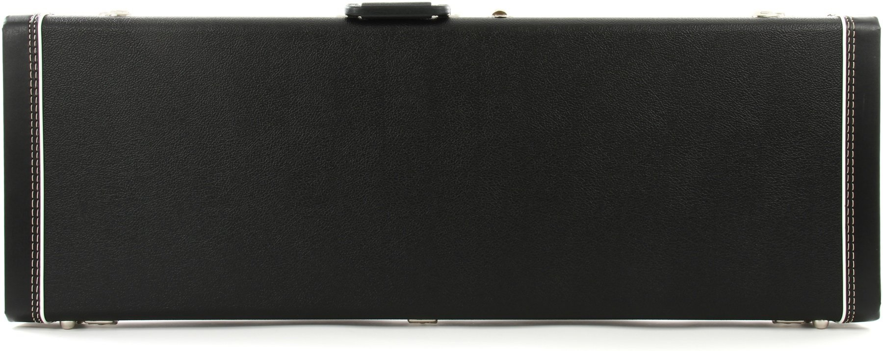 Fender Standard Case, Black w/ Black Acrylic Interior