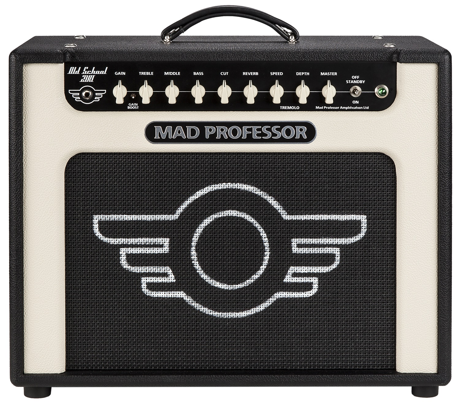 Fotografie Mad Professor Old School 21RT 112 Combo