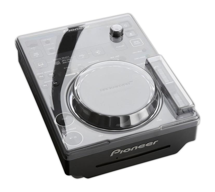 Decksaver Pioneer CDJ-350 cover