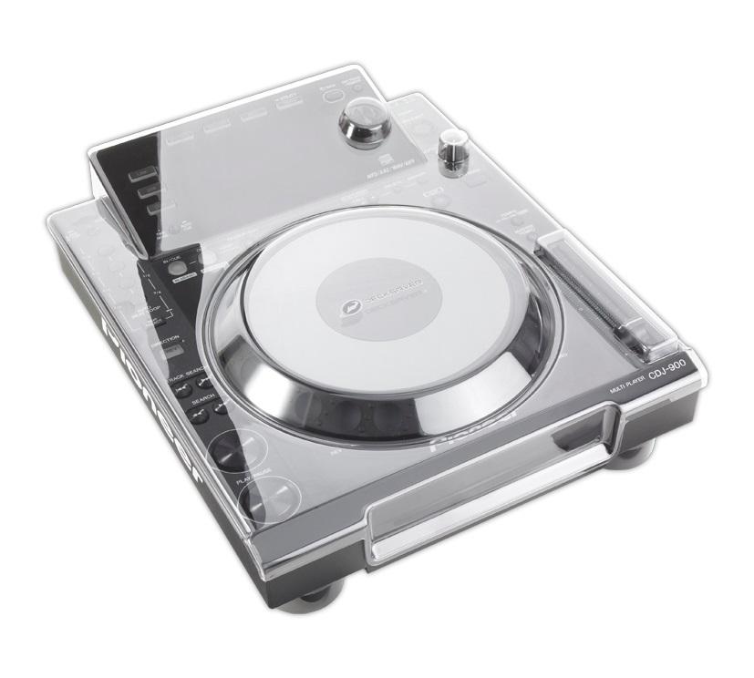 Decksaver Pioneer CDJ-900 cover