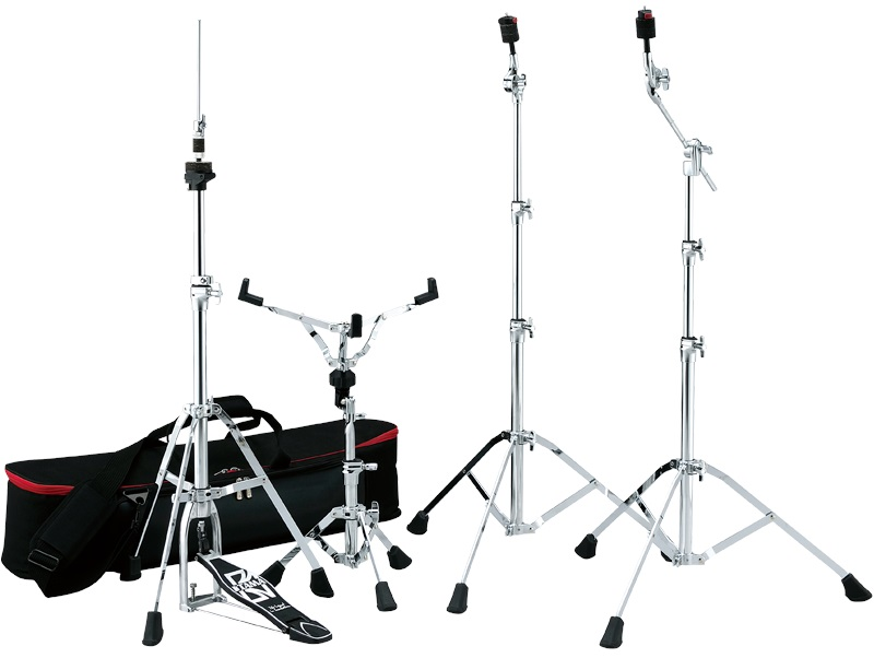 Tama Stage Master Set + Powerpad bag