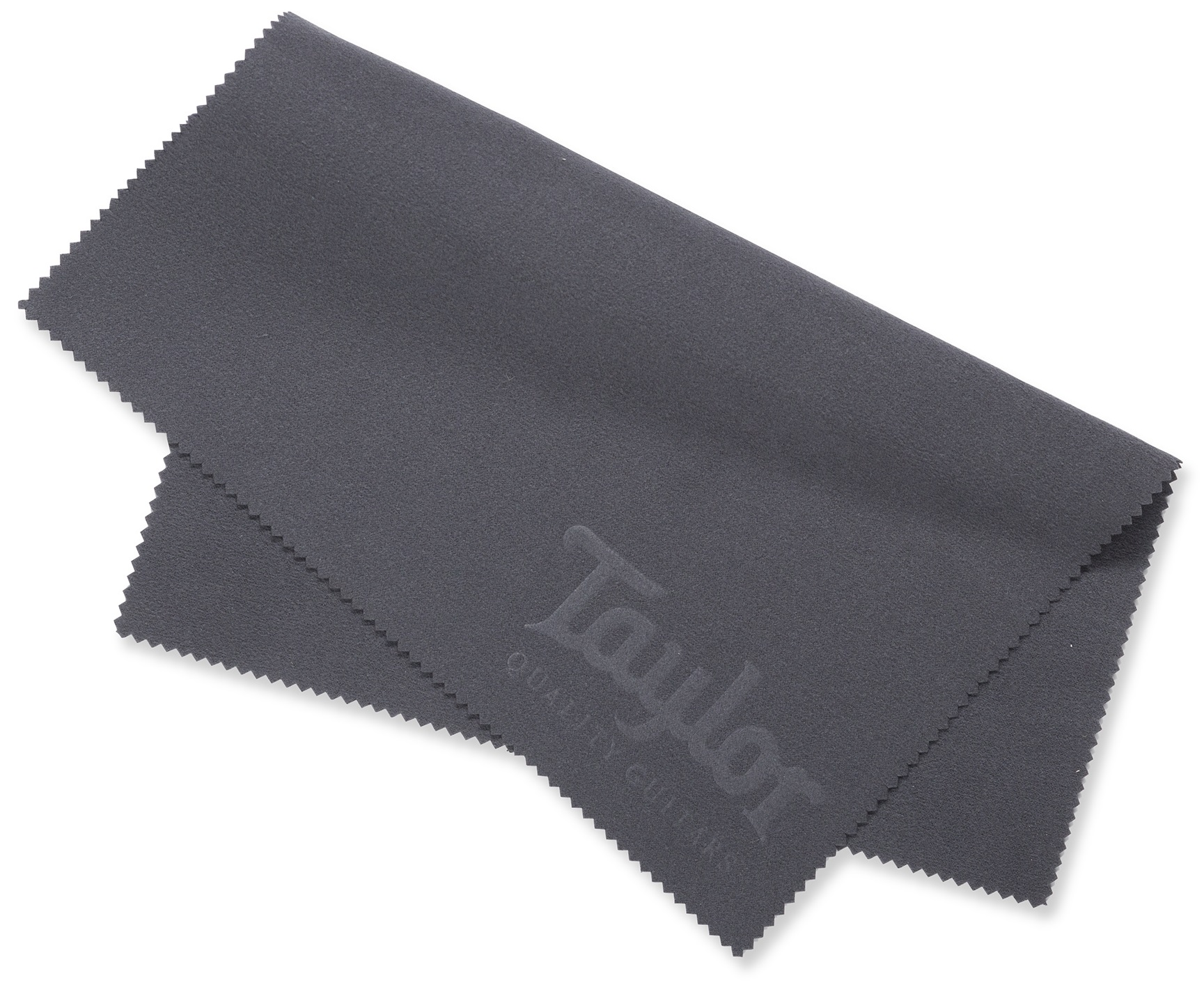 Taylor Polish Cloth Black