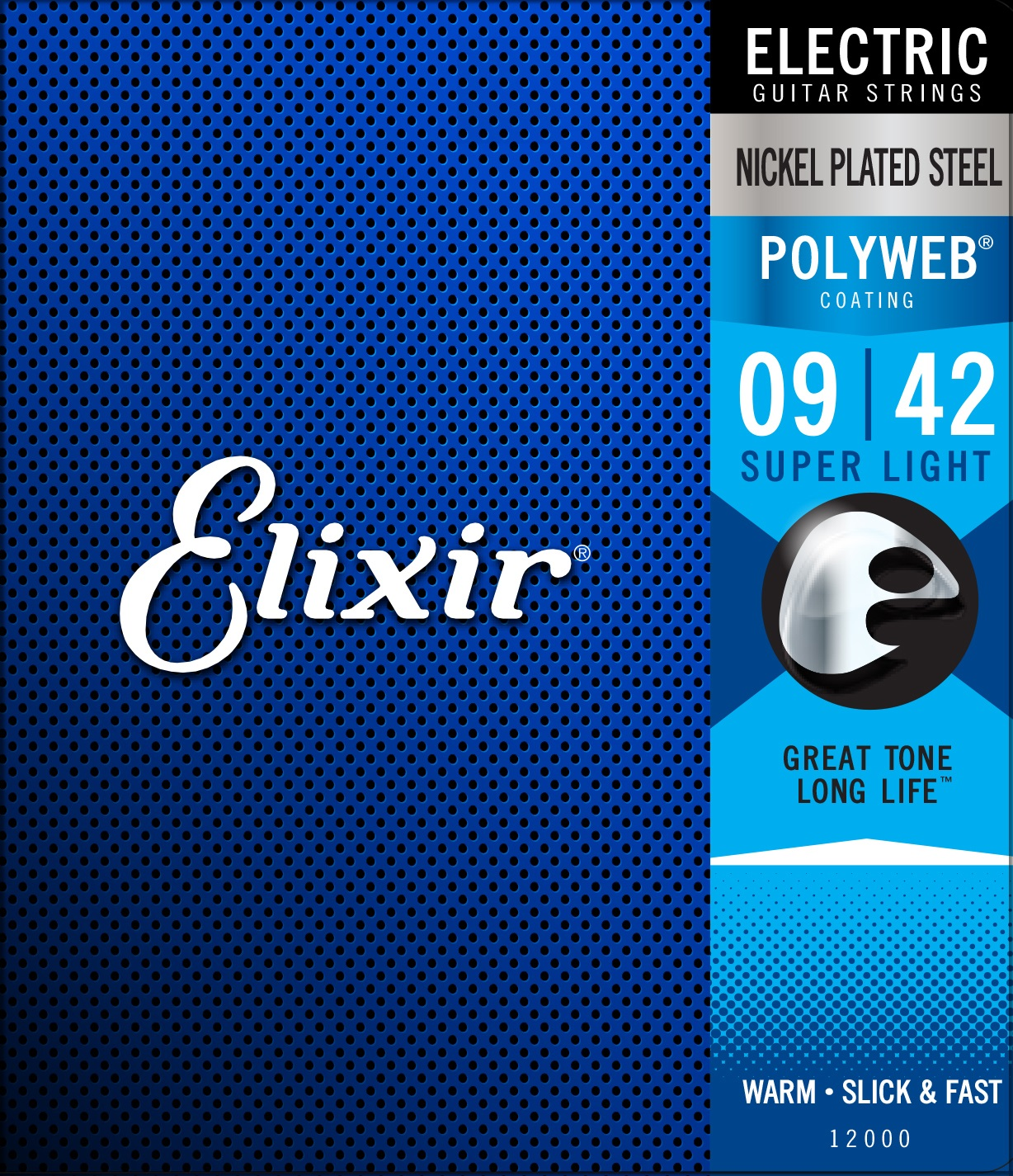 Elixir Polyweb Super Light