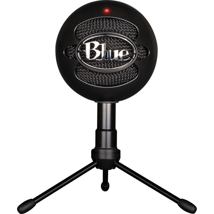 Blue Microphones Snowball iCE Black