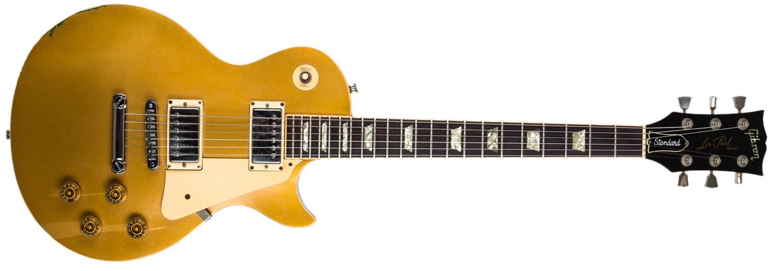 Gibson 1981 Les Paul Standard