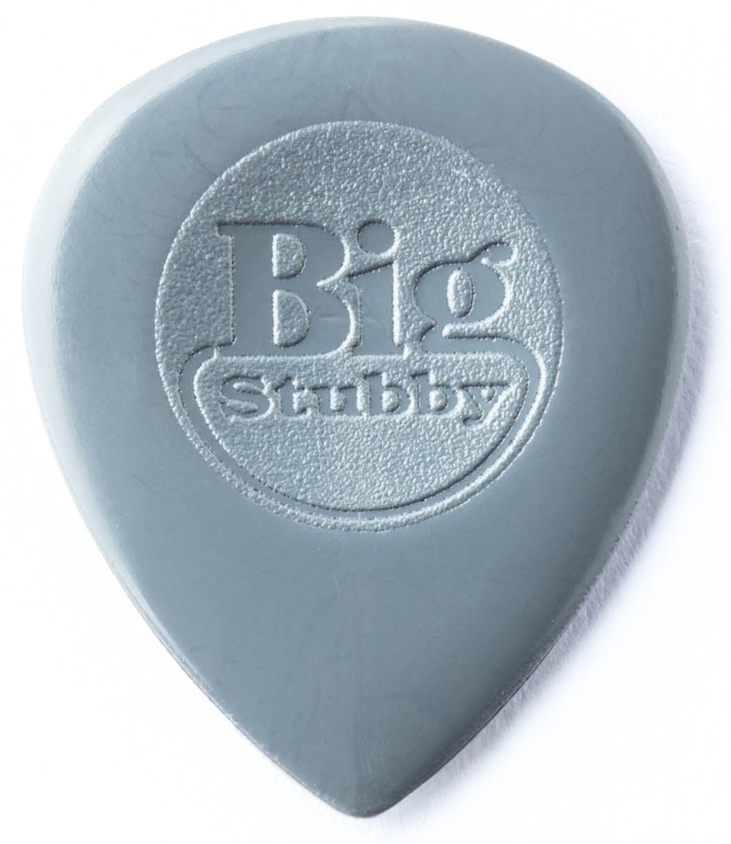 Dunlop Nylon Big Stubby 2.0