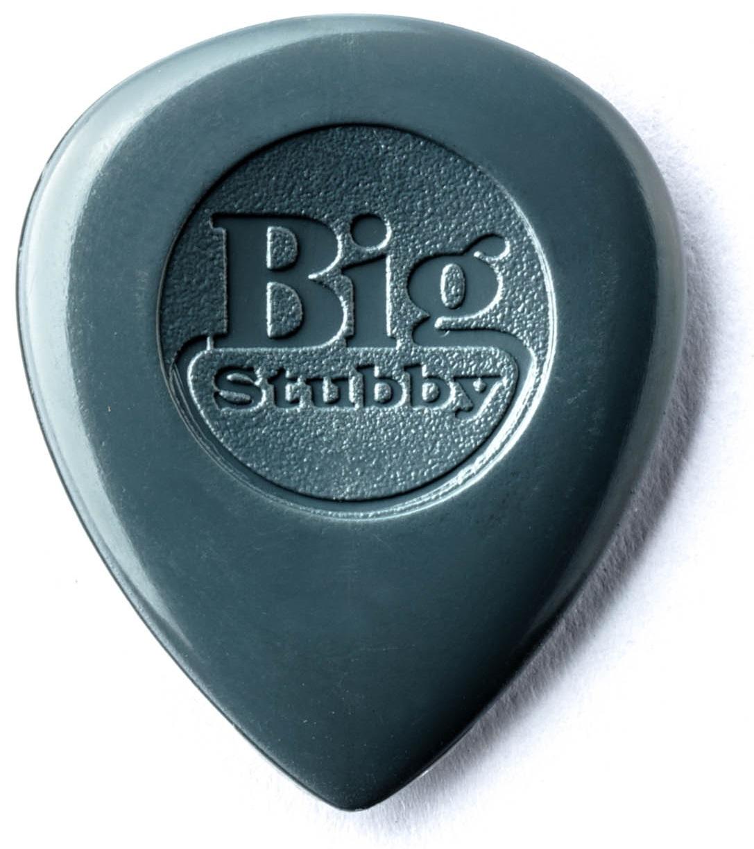 Dunlop Nylon Big Stubby 3.0