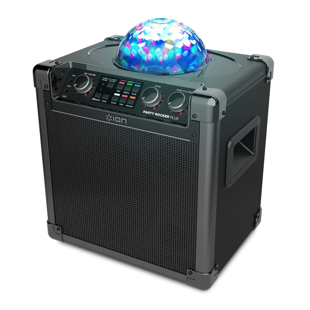 ION Party Rocker Plus