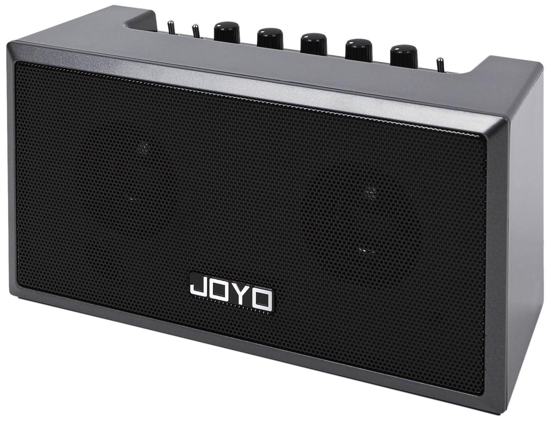 Joyo Top-GT Black