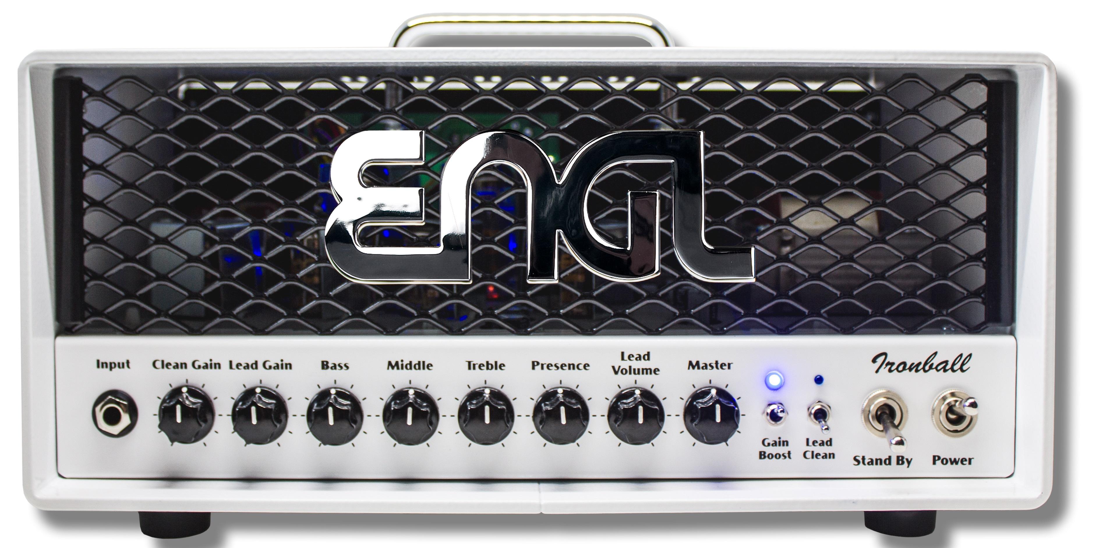 Engl Ironball E606W