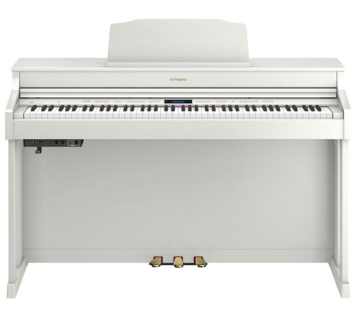 Roland HP603A-WH