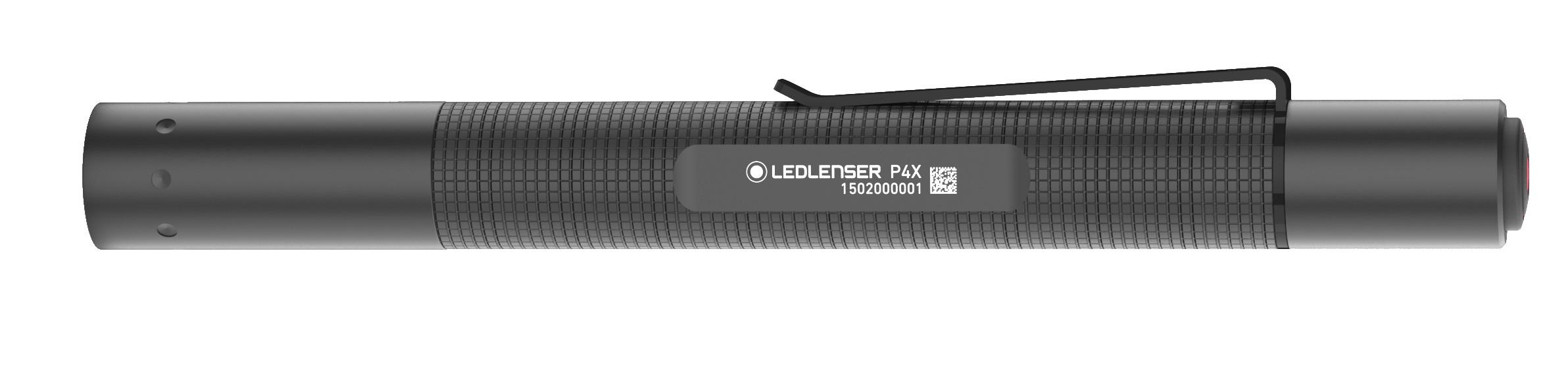 Led Lenser P4X