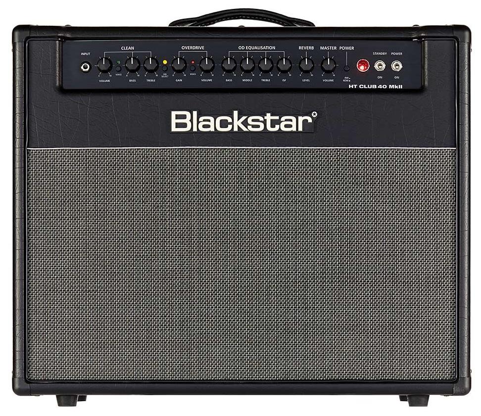 Blackstar HT Club 40 Combo MKII