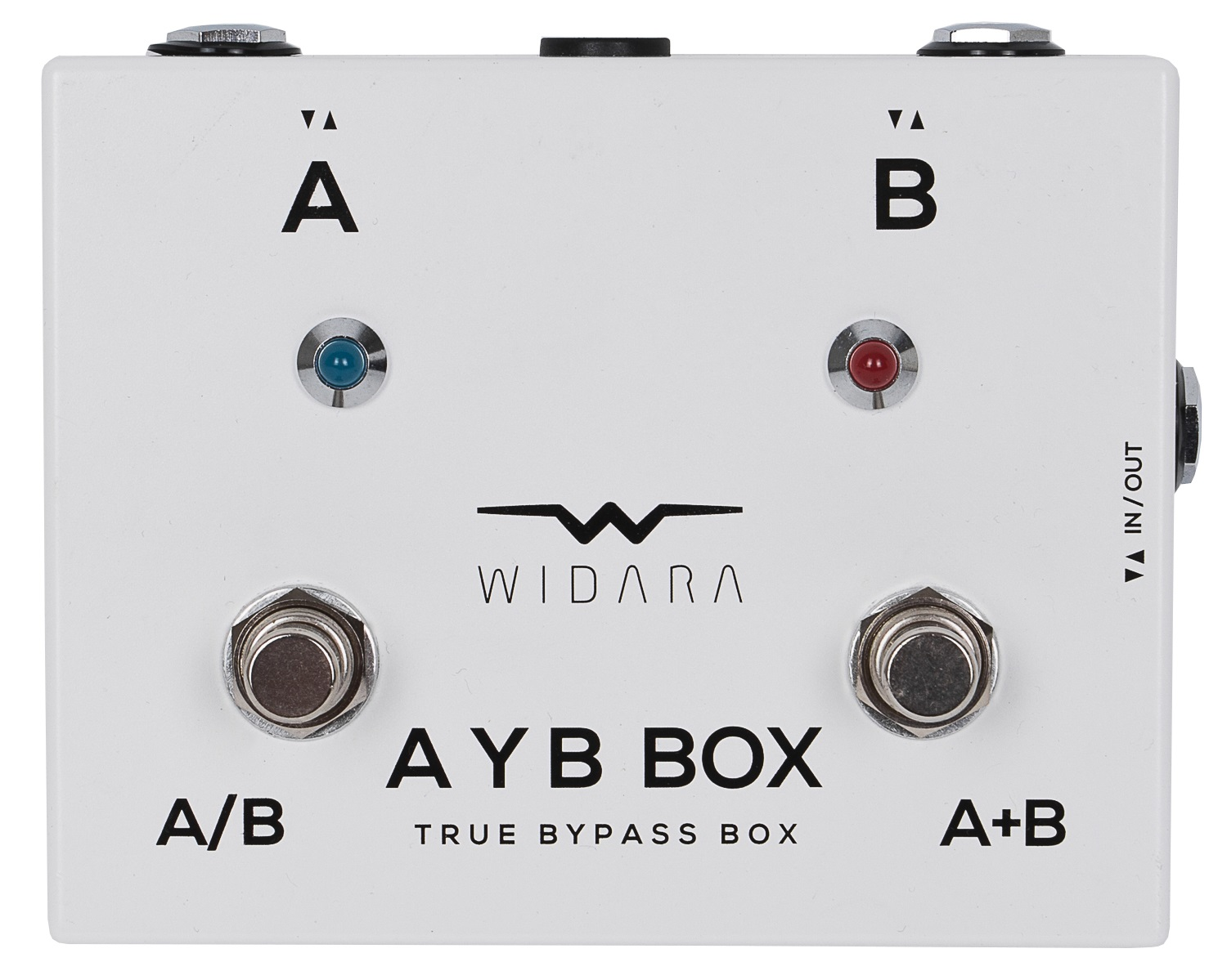 Widara AYB Box White