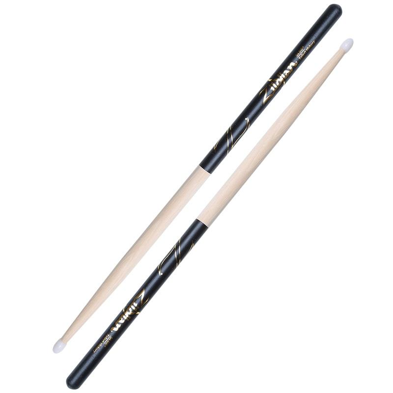 Zildjian 5A Nylon Black Dip