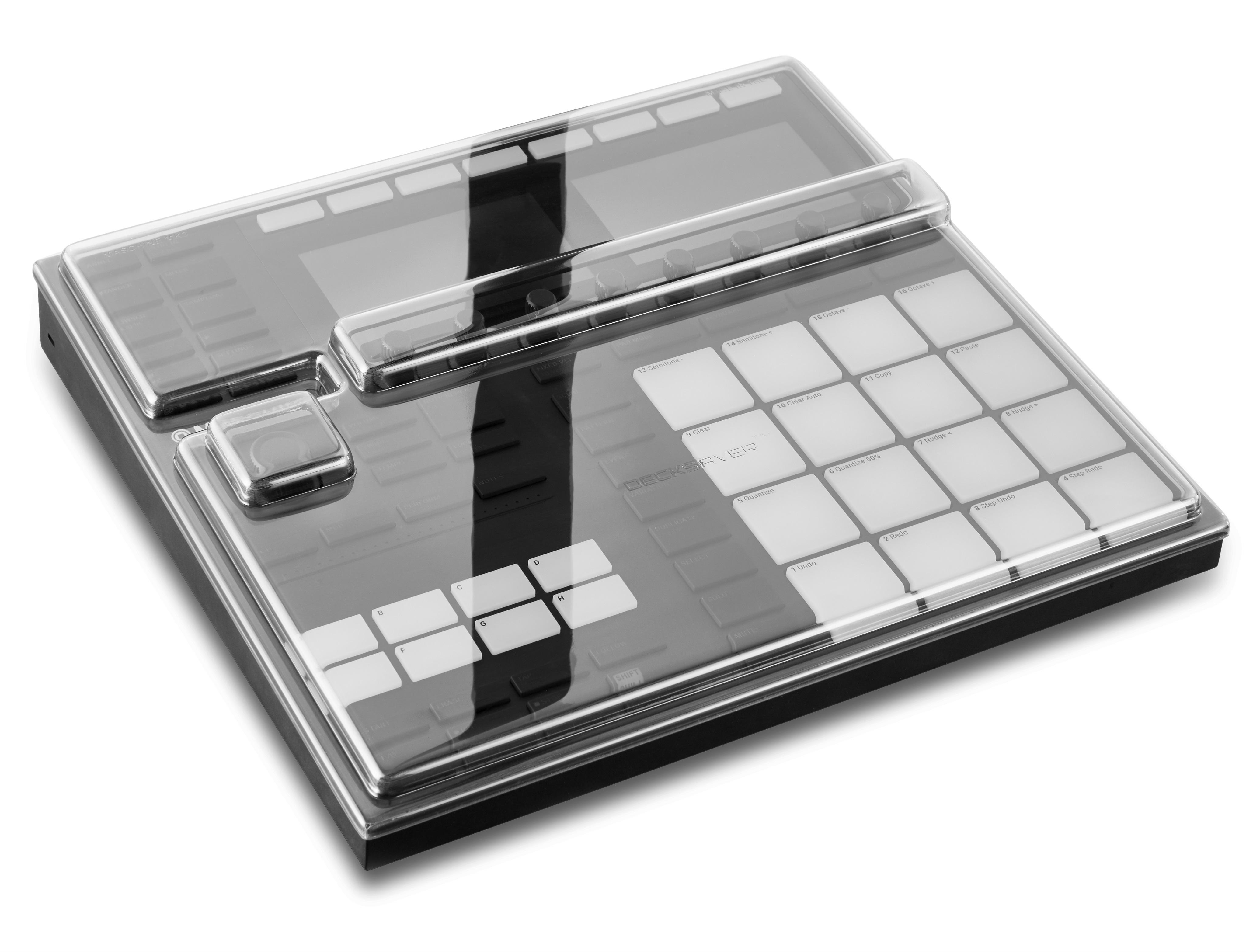 Decksaver NI Maschine MK3 cover
