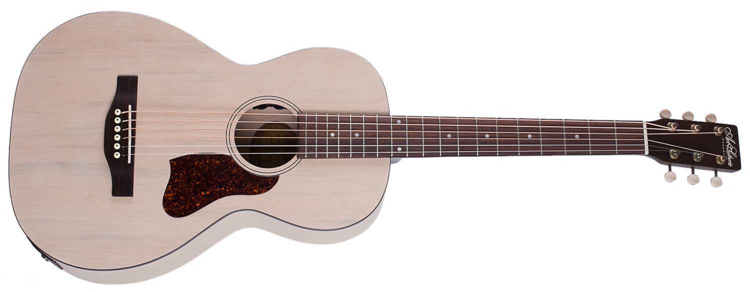Art & Lutherie Roadhouse Faded Cream A/E