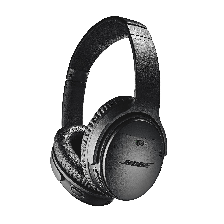 Bose QuiteComfort 35 II Black