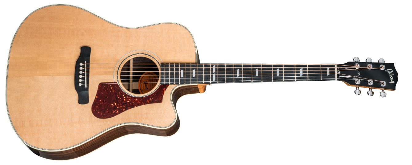 Gibson Hummingbird Rosewood AG 2018