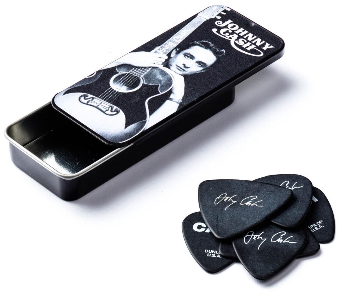 Dunlop Johnny Cash Memphis JCPT01M