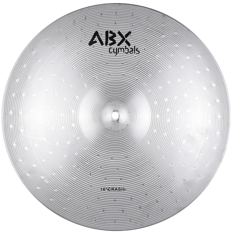 "Fotografie Abx 16"" Crash"