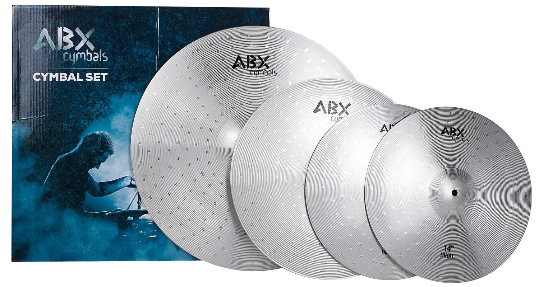 Fotografie Abx 14/16/20 Standard Set