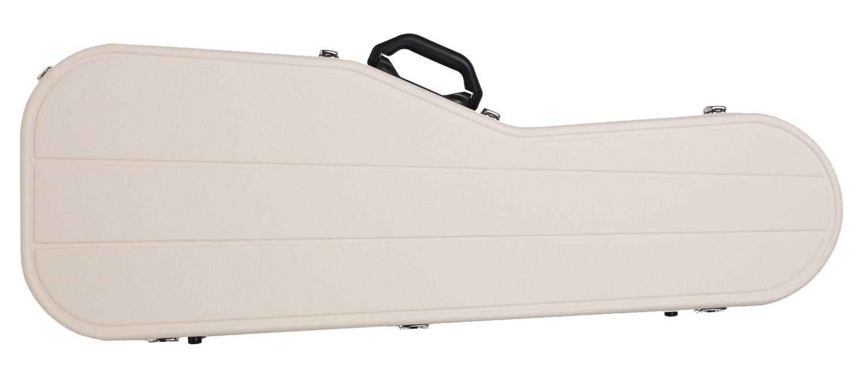 Hiscox Standard Strat/Tele Ivory