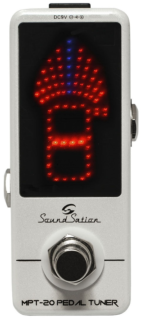 Soundsation MPT-20