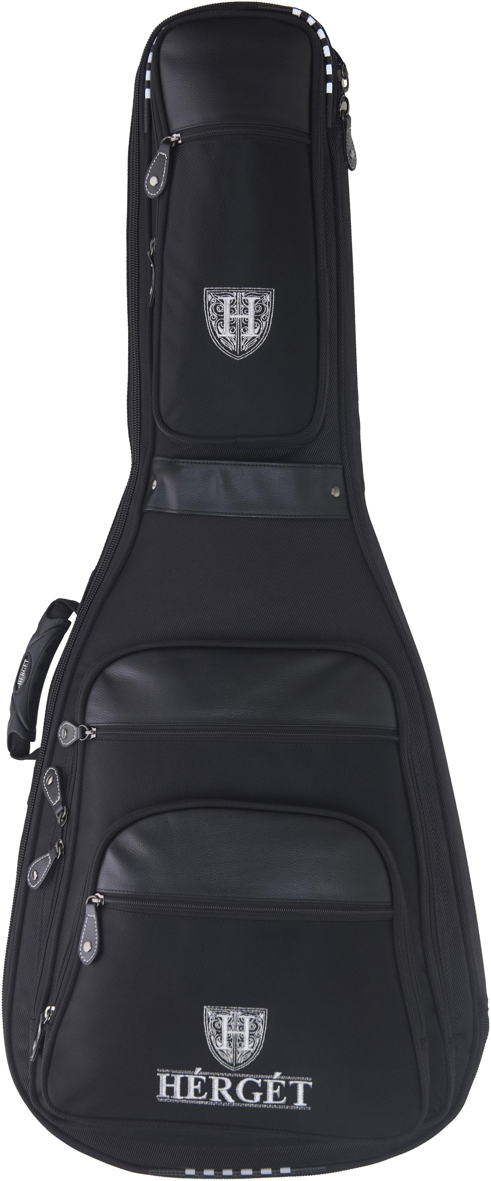 Hérgét Premier 100 C4/BK