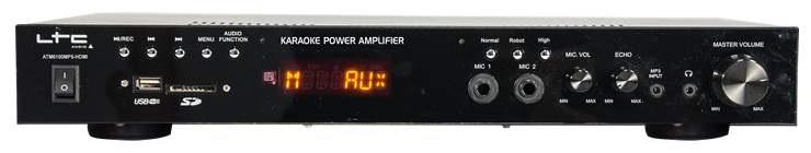 LTC Audio ATM6100MP5-HDMI (použité)