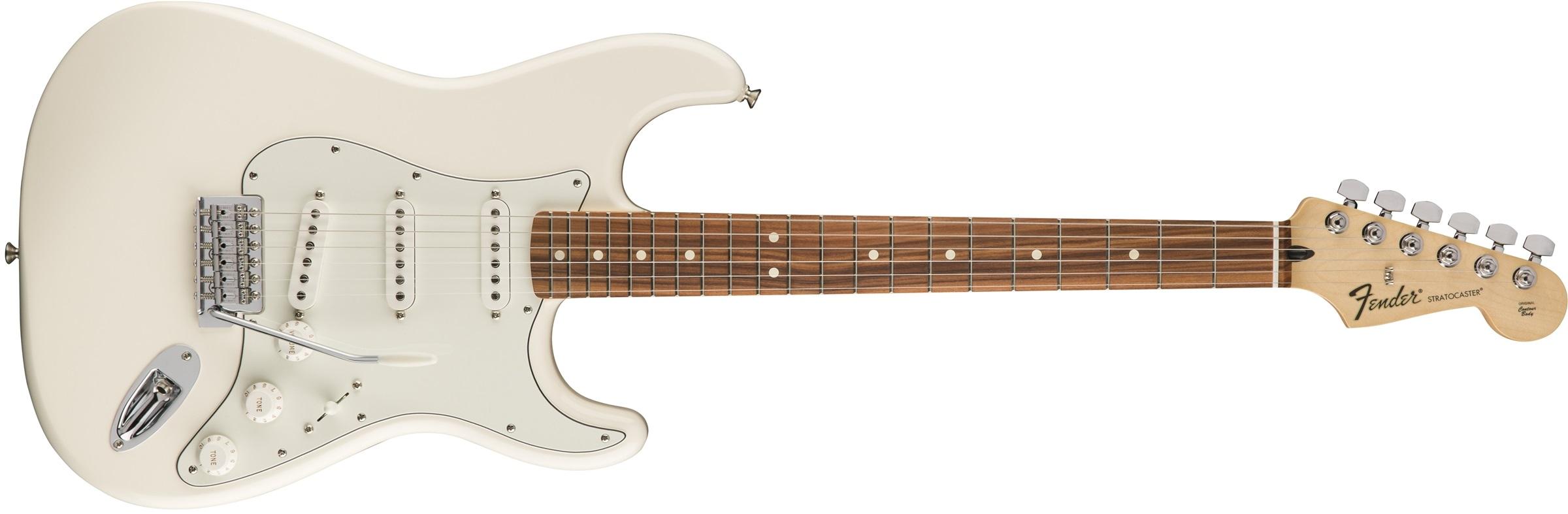 Fender Standard Stratocaster PF AWT
