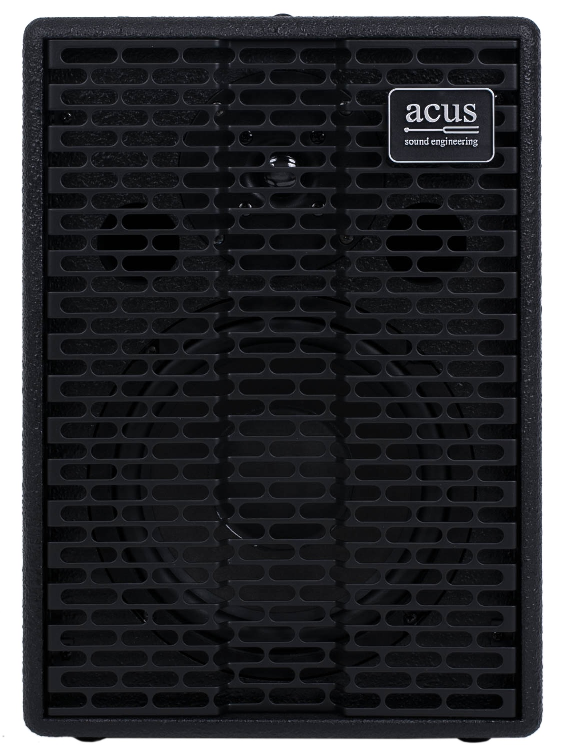 Acus One Forall Black