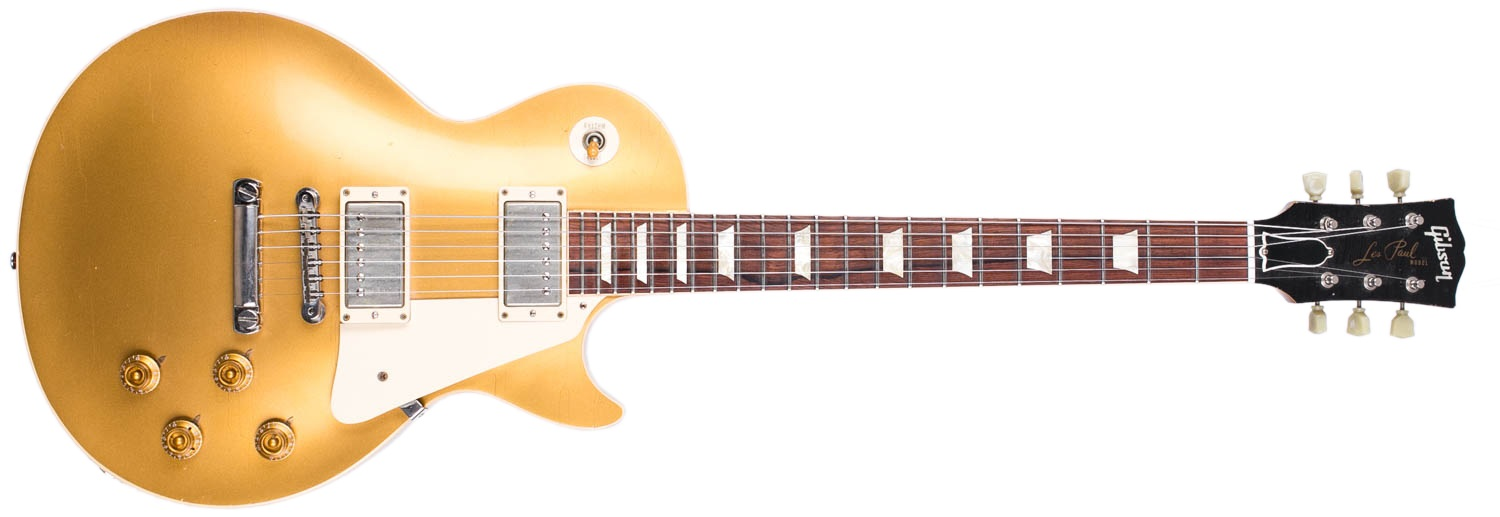 Gibson 2007 Les Paul Aged Historic ´57 Reissue