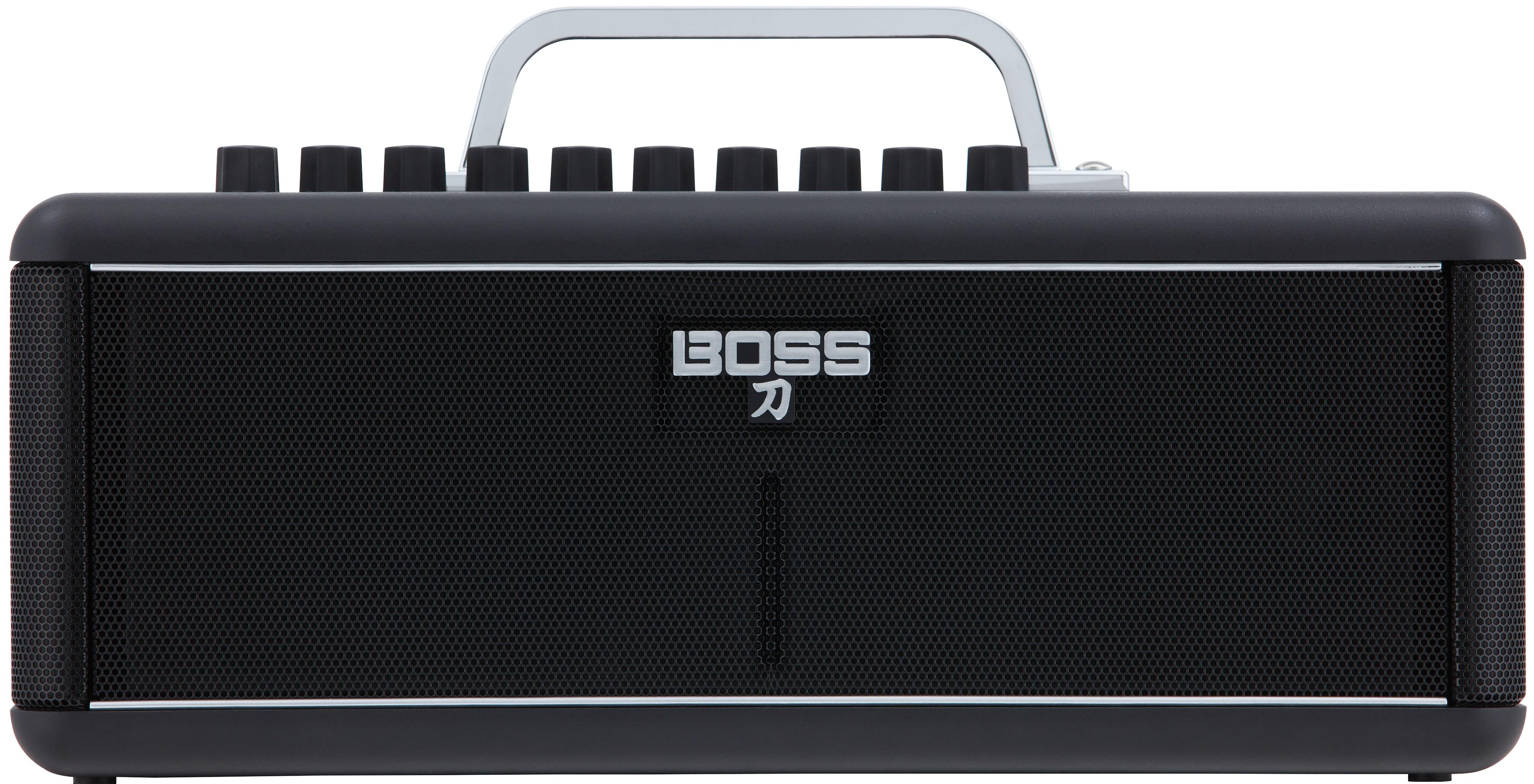 Boss Katana-Air