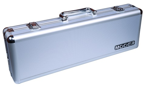 Mooer Flight Case M6 for Micro and Mini Series