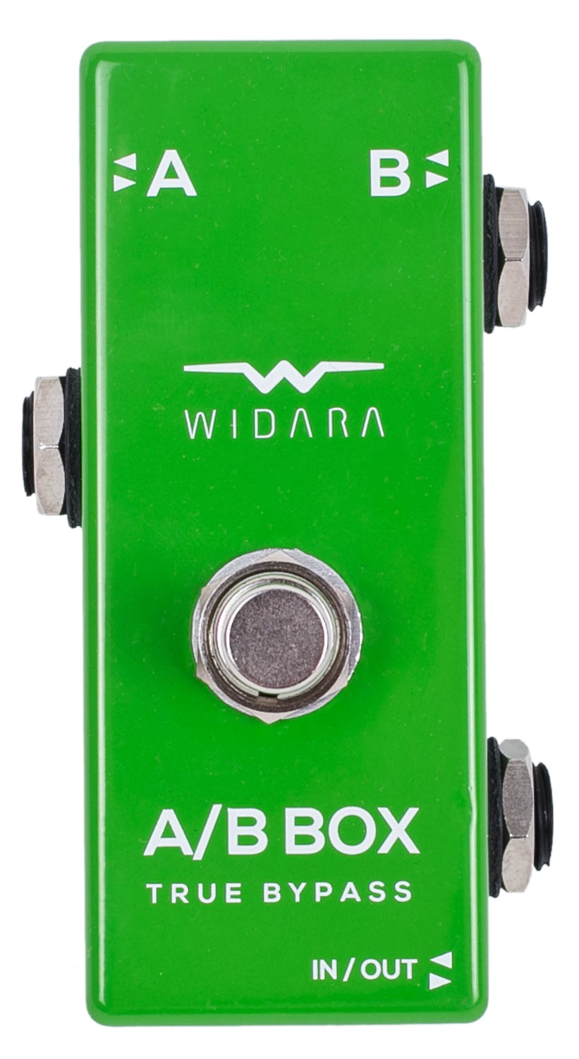 Widara A/B Box Mini Green
