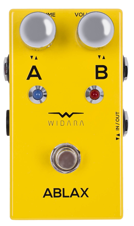 Widara ABLAX Yellow