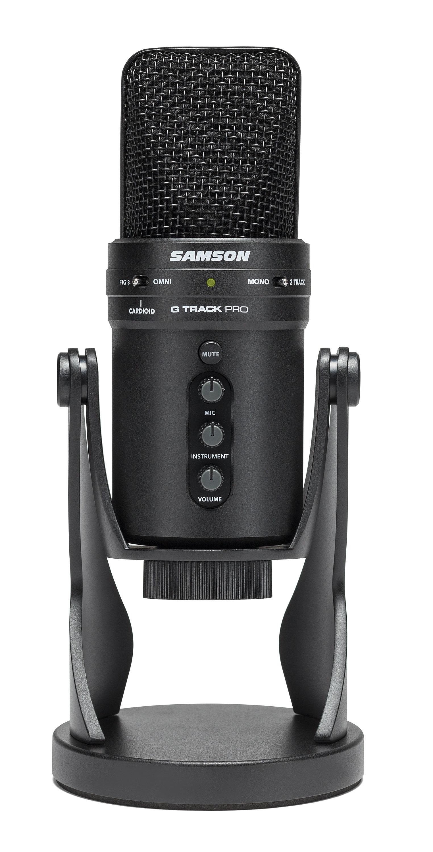 Samson G-Track Pro
