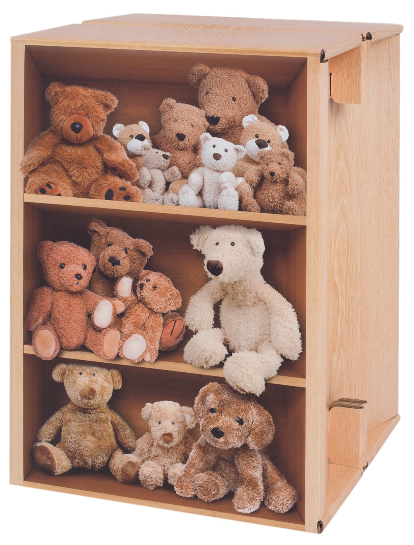 Carton Cajon Teddy
