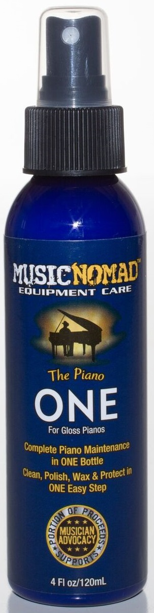 Music Nomad The Piano ONE