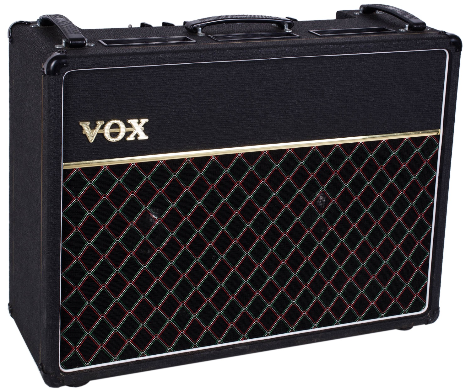 Vox 1979 AC 30 Top Boost Reverb Combo
