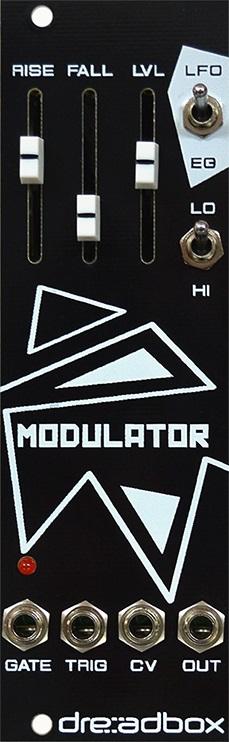 Dreadbox Modulator
