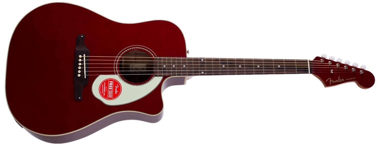 Fender Sonoran SCE CAR