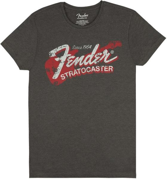 Fender Since 1954 Stratocaster T-Shirt XL