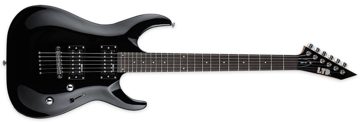 ESP LTD MH-10KIT BLK