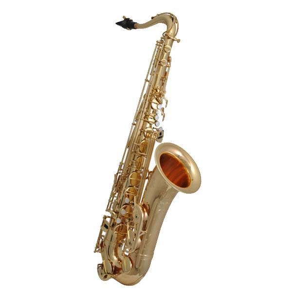 Keilwerth MKX Tenor Gold lacquer